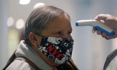 En hafiften en şiddetlisine kadar günden güne koronavirüs belirtileri
