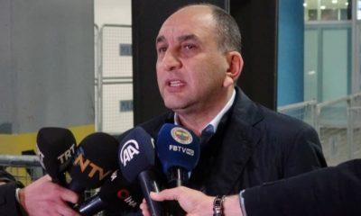 """Fenerbahçe'den çok sert açıklama: """"Skandal bir geceydi"""""""