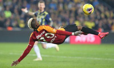 Galatasaray düğmeye bastı: Onyekuru bombası