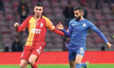 Galatasaray'ın genç yıldızı Emin Bayram'a Alman devi talip oldu