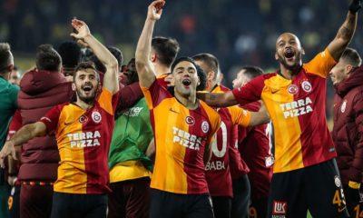 Galatasaraylı futbolculara özel prim