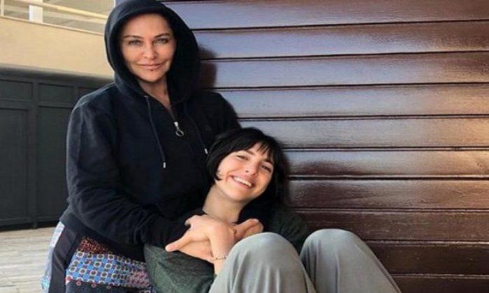 Hülya Avşar konuştu: Anneler çocuklarını kendileri yetiştirmeli