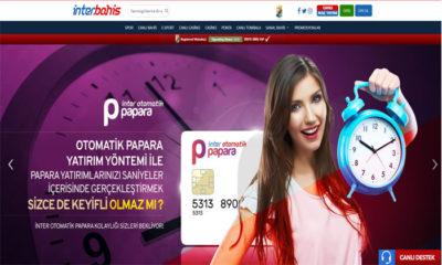 İnterbahis Casino ve Bahsin Adresi