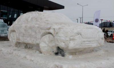 'Kardan' otomobil