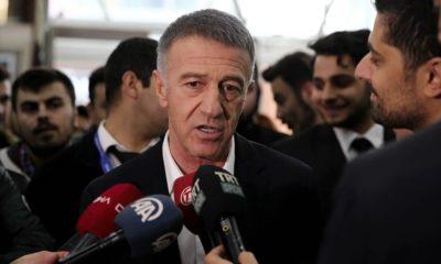 'Kasamıza her yıl 10-20 milyon milyon euro oyuncu geliri koymamız gerekiyor'