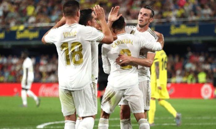 Kulüp ceza verecek! Real Madrid'in yıldızı Luka Jovic karantinadan kaçtı!