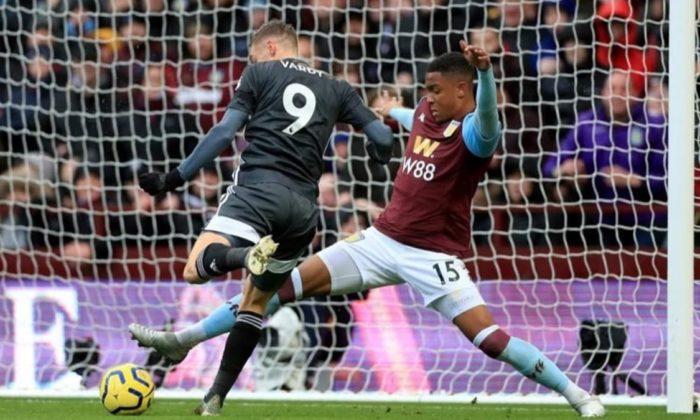 Leicester'dan dört dörtlük galibiyet
