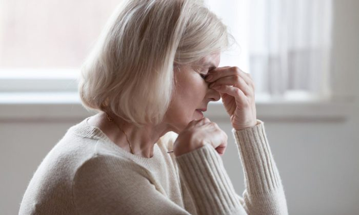 Menopoz dönemi kilo kontrolü için tüyolar