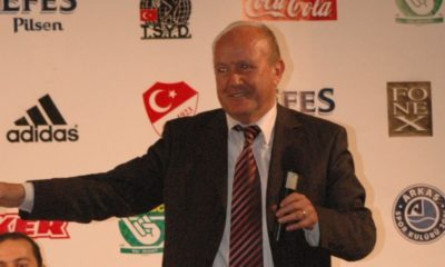 MHK eski başkanlarından Hilmi Ok hayatını kaybetti