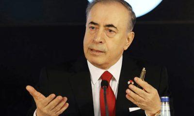 """Mustafa Cengiz:""""Play-off haksızlık olur"""""""