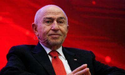 Nihat Özdemir ligin geleceği hakkında konuştu!