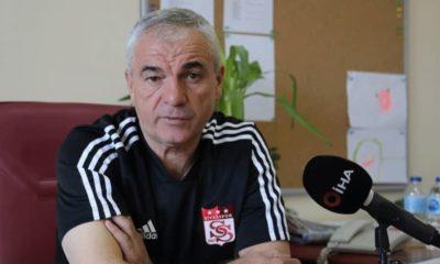 Rıza Çalımbay'dan flaş öneri: 'Maçlar Antalya'da oynansın'