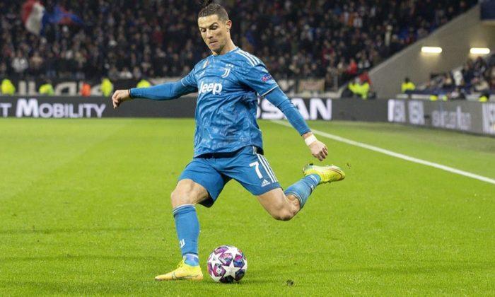Ronaldo: '1000 maç yetmez, birkaç 100 daha'