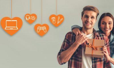 Teknosa'dan Sevgililer Günü'ne özel yeni kampanyalar