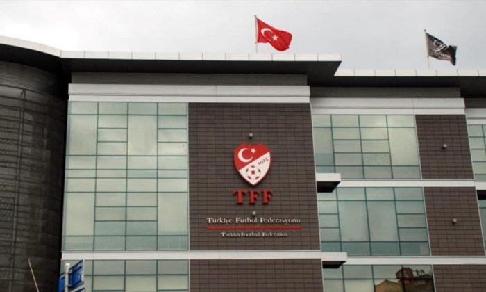 TFF'den Kulüp Lisans ve Finansal Fair Play Talimatı'nda değişiklik