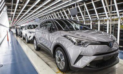 Toyota Türkiye üretime ara verdi