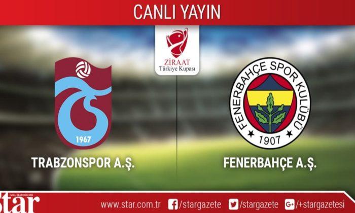Trabzonspor – Fenerbahçe