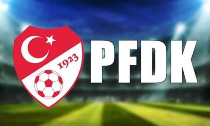 Trabzonspor ve BtcTurk Yeni Malatyaspor, PFDK'ye sevk edildi