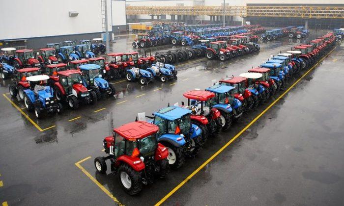 Türk Traktör'den üretime 2 hafta ara