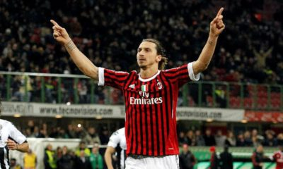 """""""Virüs Zlatan'a gelmezse, Zlatan virüse gider!"""" İbrahimovic'ten İtalya için yardım kampanyası!"""