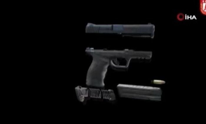 """Yerli tabanca """"Mete""""de teslimat sayısı 200 bini geçti"""