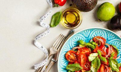 2 buçuk kilo verdikten sonra vücudunuzda neler olur?