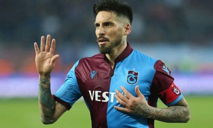 Anlaşma tamam! Jose Sosa Trabzonspor'da kalıyor!