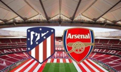Arsenal ile Atletico Madrid arasınad dev takas!