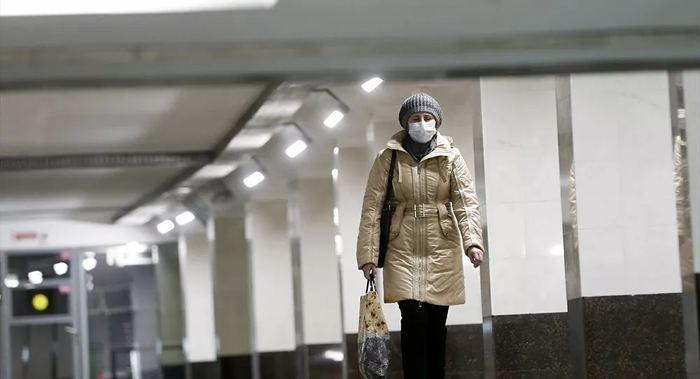 Corona virüs hastalarının yüzde 40ı semptom göstermiyor