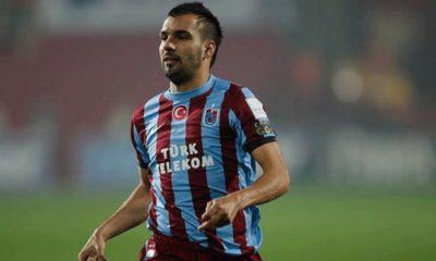Engin Baytar: 'Trabzonspor'dan zorla gönderildim!'