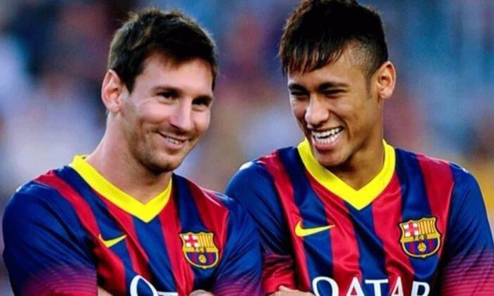 Eski başkan açıkladı! Messi ve Neymar tekrar bir araya geliyor!