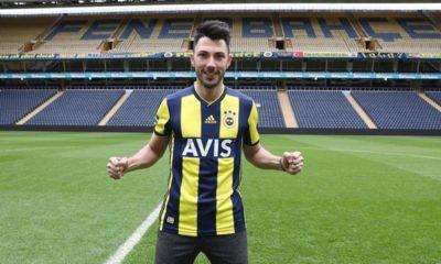Fenerbahçe'de Tolgay Arslan krizi!