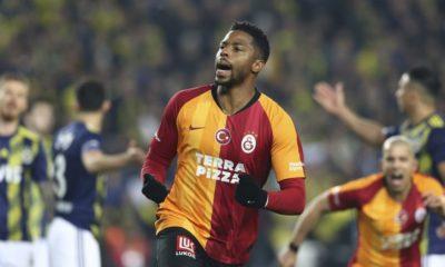 Galatasaray'dan Ryan Donk'a doğum gününde teklif