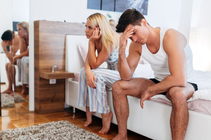 Karantinada cinsel hayatınızı renklendirmenin 16 yolu