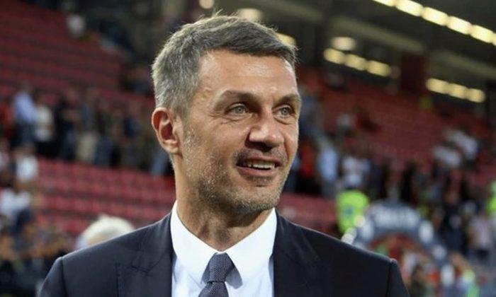 Milan efsanesi Maldini'den sevindirici haber!