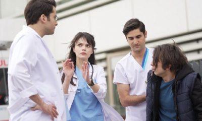 Mucize Doktor yeni bölüm var mı? Mucize Doktor yeni bölüm ne zaman? 16 Nisan Perşembe FOX TV yayın akışı…