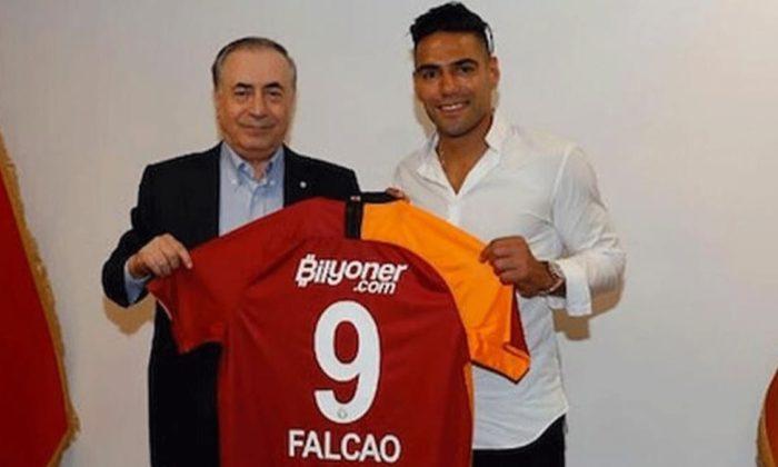 Mustafa Cengiz'den kafa karıştıran Falcao cevabı!