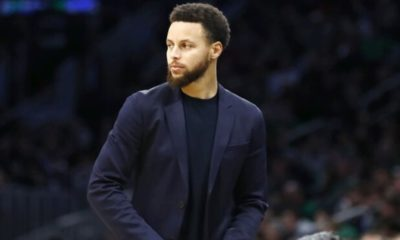NBA'de ilk koronavirüs testi uygulanan Stephen Curry konuştu!