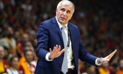 Obradovic: 'Fenerbahçe'de kalmak istiyorum'