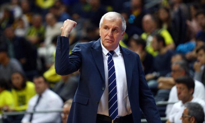 """Obradovic Fenerbahçe'den ayrılıyor mu? """"Henüz teklif almadım"""""""