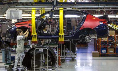 Otomotiv üretiminde düşüş