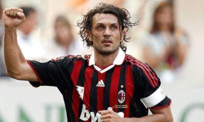"""Paolo Maldini: """"Tarihte en çok kaybeden oyuncuyum"""""""