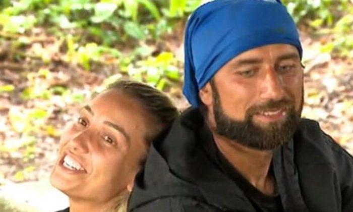 Survivor Yasin ve Evrim arasında evlilik diyalogu