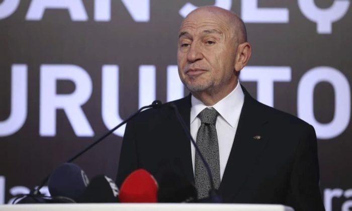 TFF Başkanı Nihat Özdemir ligin planlanan tarihini duyurdu