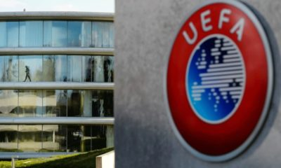 UEFA'dan ligleri tescil eden ülkelere rest!