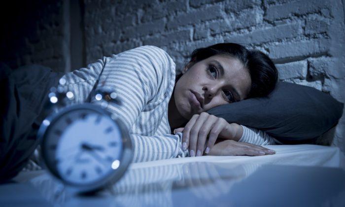 Uykusuzlukla mücadelede en etkili 12 yöntem