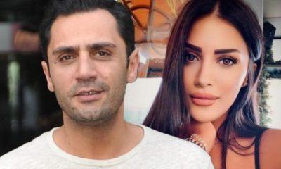 Yaşar İpek'in avukat Gülnur Tutumoğlu ile sevgili olduğu iddia edildi