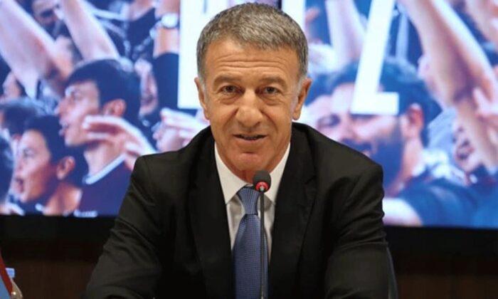 """Ahmet Ağaoğlu: """"Devletin vereceği her karara saygı duyuyoruz"""""""