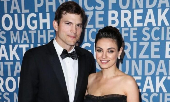 Ashton Kutcher ve Mila Kunis 5 bin şişe şarap satıp corona virüsü ile mücadeleye bağışladı