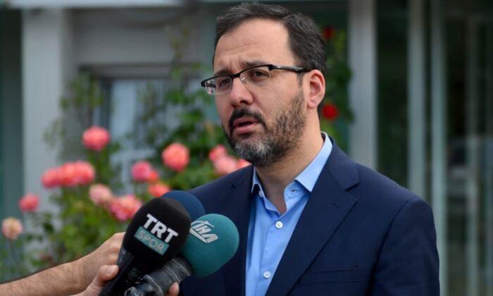 Bakan Kasapoğlu federasyon başkanlarıyla görüşecek